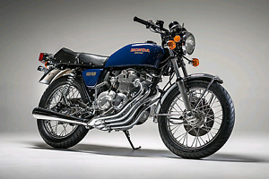 Looking for 1979 an older cb400