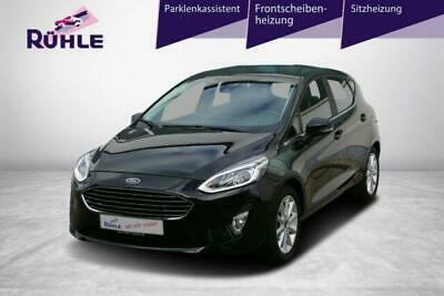 Ford Fiesta 5trg. 101PS