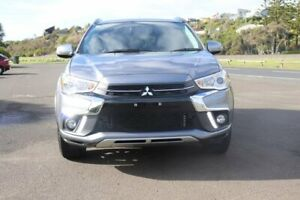 2018 Mitsubishi ASX XC MY18 LS 2WD Grey 6 Speed Constant Variable Wagon Devonport Devonport Area Preview