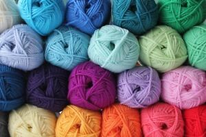 Wanted yarn like the yarn in picture