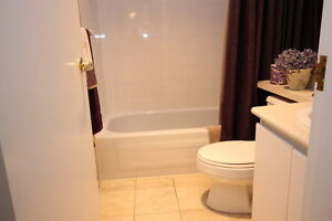 FURNISHED Two Bedroom 2 BA Condo- Songhees