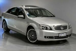 2007 Holden Statesman WM (No Badge) Gold Sports Automatic South Morang Whittlesea Area Preview