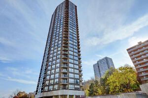 Convenient downtown 1-bedroom condo in Hamilton