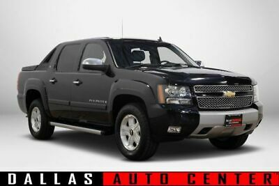 2008 Chevrolet Avalanche LT1 4WD 2008 Chevrolet Avalanche LT1 4WD