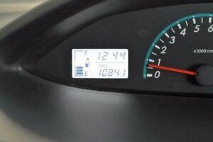 2015 Toyota Yaris NCP93R YRS Silver 4 Speed Automatic Sedan Pakenham Cardinia Area Preview