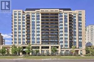 Rare Bright & Quiet Unit, 1Br, 1B, 520 STEELES AVE W, Vaughan