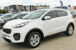 FROM $100 P/WEEK ON FINANCE* 2017 KIA SPORTAGE SI Coburg Moreland Area Preview