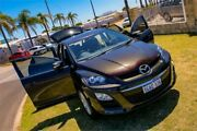 2011 Mazda CX-7 ER MY10 Classic (FWD) Black 5 Speed Auto Activematic Wagon Greenfields Mandurah Area Preview