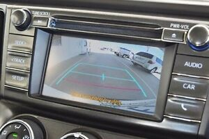 2015 Toyota RAV4 ALA49R MY14 GX AWD White 6 Speed Sports Automatic Wagon Narre Warren Casey Area Preview