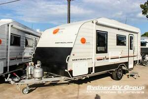 C793 BEST SELLING MODEL BY NOVA! MetroLink 16ft6 Penrith Penrith Area Preview