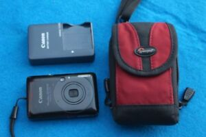 Canon PowerShot SD780-IS 12.1 MP CMOS Digital Camera with Full 1