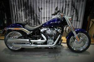 2020 Harley-Davidson FLFBS Fat Boy S (114) Cust TT West Gosford Gosford Area Preview