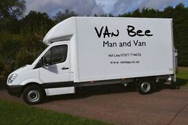 Man and Van Stevenage