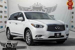 2014 INFINITI QX60 BACK-UP CAMERA SUNROOF LEATHER AWD ALLOY WHEE