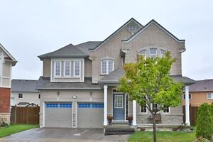 4 BR BEAUTIFUL DETACHED HOUSE FOR SALE IN NORTH AJAX
