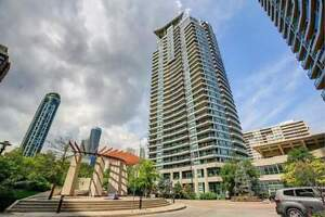 1 & 2 Bedrooms Condos in Mississauga&Toronto from $375k