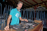 Your DJ for Your Event starting from only 200$!