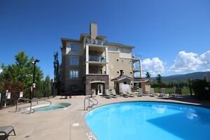 furnished Den, Kelowna, Country Club Drive
