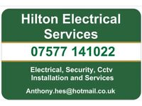 ELECTRICIAN - LARGE & SMALL JOBS WELCOME 07577 141022 FREE ESTIMATE