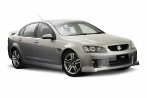 2009 Holden Commodore VE MY10 SV6 Black 6 Speed 6 SP Auto Active Select Sedan Fawkner Moreland Area Preview