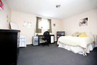 ALL INCLUSIVE - 4 BEDROOM STUDENT HOUSE