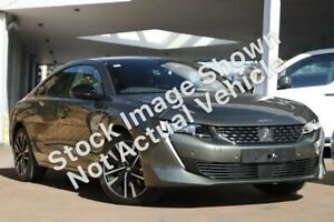 2019 Peugeot 508 R8 GT Red Sports Automatic Taminda Tamworth City Preview