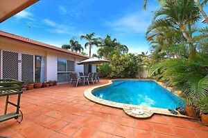 Clear island waters  home stay Bundall Gold Coast City Preview