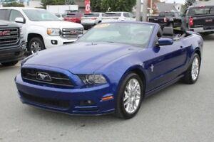 2013 Ford Mustang Premium V6