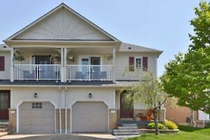 Beautiful Semi-Detached in Whitby Shores from Nov 1st $1999/m
