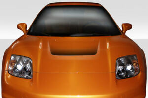 Acura NSX 2002 - 2005 Type R style Hood ( Wanted)