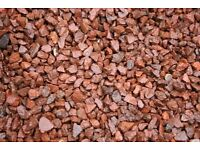 20mm Red Granite (Dumpy Sacks)