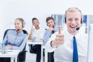 Looking For Call Center Agent, Telemarketers & Cold Callers