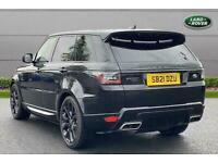 2021 Land Rover Range Rover Sport 3.0 D300 Autobiography Dynamic 5Dr Auto Estate