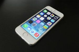 iPhone 5s (16gb) Telus or Koodo