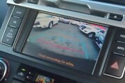 2015 Toyota Landcruiser Prado GDJ150R GX White 6 Speed Sports Automatic Wagon Camberwell Boroondara Area Preview