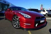 2014 Nissan GT-R R35 MY14 Premium DCT AWD 6 Speed Sports Automatic Dual Clutch Coupe Hoppers Crossing Wyndham Area Preview