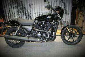 2020 Harley-Davidson XG500 Street 500