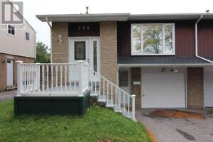 For Sale: 100 Guthrie Cres, Whitby, ON & Open House: Oct 20-21