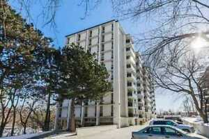 Fully Renovated And $40,000 Upgrade On This Spacious 1Br+Den
