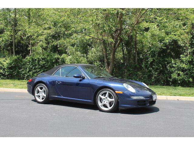 Image 1 of Porsche: 911 2dr Cabriole…