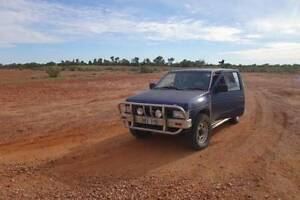 Nissan Pathfinder 4WD, only 191000 kms Sydney City Inner Sydney Preview