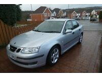 Saab 93 tid (very low mileage )