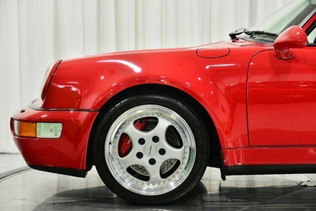 Image 7 Coche Americano usado Porsche 911 1994