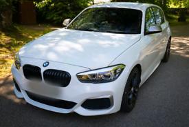 BMW M140i Shadow Edition