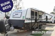 FR179 Franklin Razor 220 CLW3BS Ultimate Family Fun With 3x Bunks Penrith Penrith Area Preview