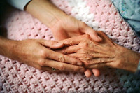 Total Home Health Care - Senior assistance