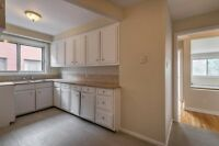 5 1/2 HEATED apartment in Lachine: Available for March