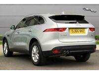 2016 Jaguar F-Pace 2.0D Prestige 5Dr Awd Estate Diesel Manual