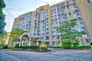 505 -  162 MARTINDALE Road St. Catharines, Ontario