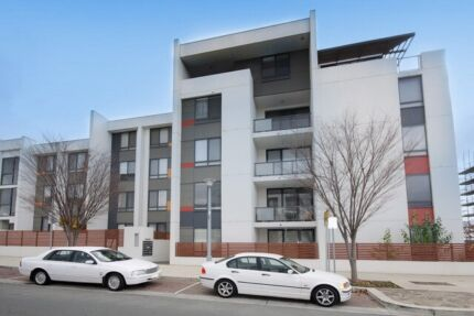 Kingston foreshore apartment avail rent $385 P/W Barton South Canberra Preview